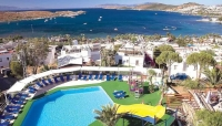 Rawda Resort Hotels-Altınoluk